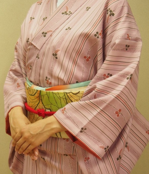 和服の種類 (11) 大きめサイズ