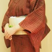 和服の種類 (14) 小さめサイズ
