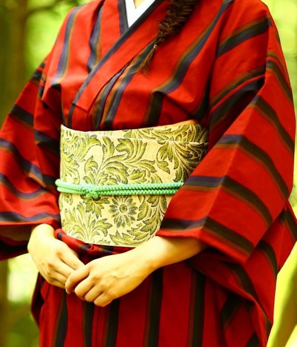 和服の種類 (2) 大きめサイズ